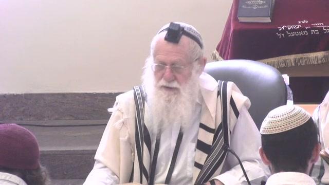 """""""וירא בלק בן צפור את כל אשר עשה ישראל לאמורי"""""""