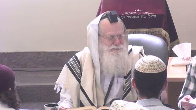 הדמיון השתלט על בלק וגרם לו את כל החרדה מעם ישראל
