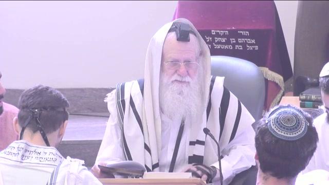 ביאור משה את התורה בשבעים לשון
