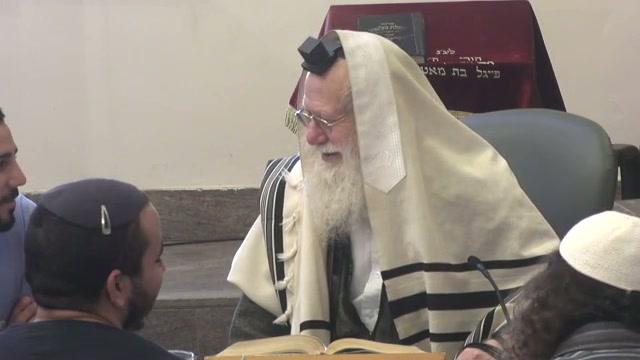 מריבות בין אחים | ההבדל בין ספרי תורה למזוזות | מקום היצירה עצמית הישראלית