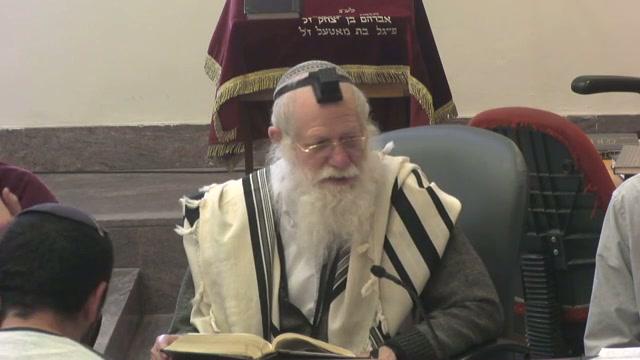 יעקב חלק כבוד למלכות | כמה פסוקים קוראים בתורה |עניינו של עם ישראל בעולם