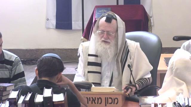 השתתפות הנשיאים במפקד בני ישראל