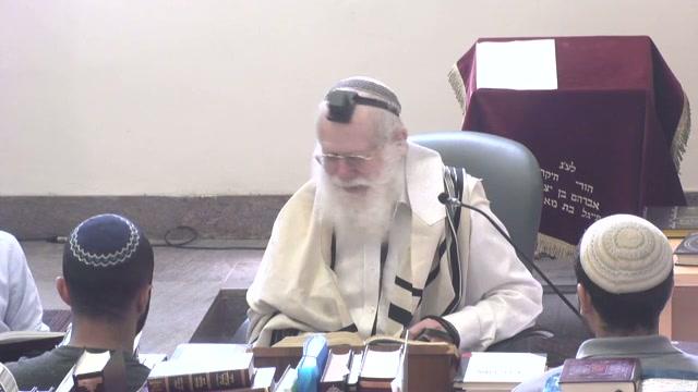משה רבנו - אף על פי ששמע שמיתתו תלויה במלחמת מדין - מיד צוה לקיימה