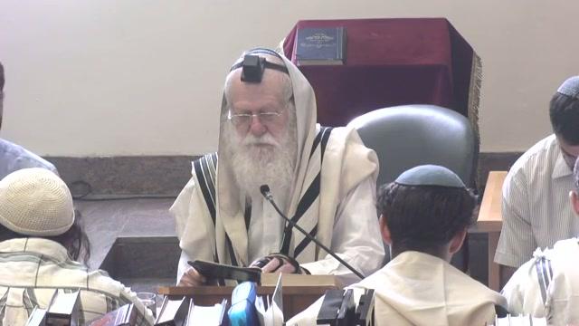 מדוע הוכיח משה את בני ישראל סמוך לפטירתו