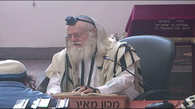 """""""האזינו השמים ואדברה """" - המציאות הטבעית מגיבה למעשיהם של ישראל"""