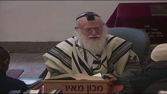 מידה כנגד מידה בטיפול אברהם באורחיו