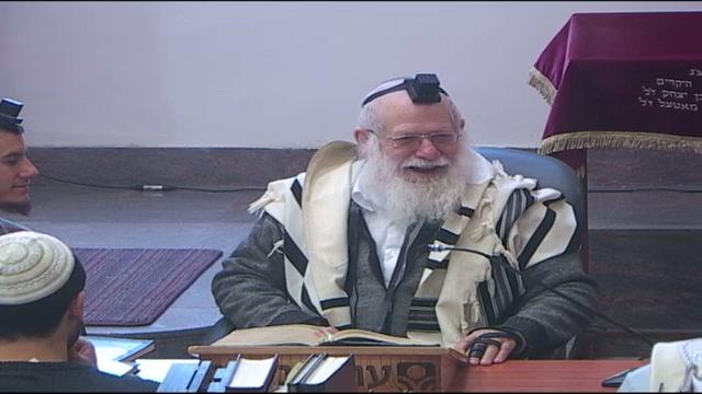 המפגש בין יהודה ויוסף