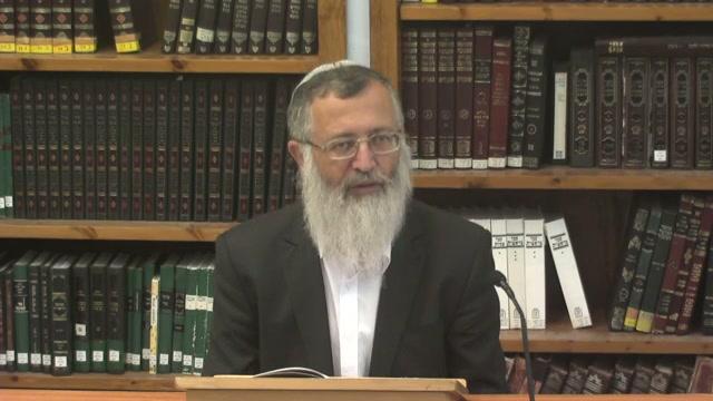האם יש מקום לתאוה והכבוד בחיי האיש הישראלי ?