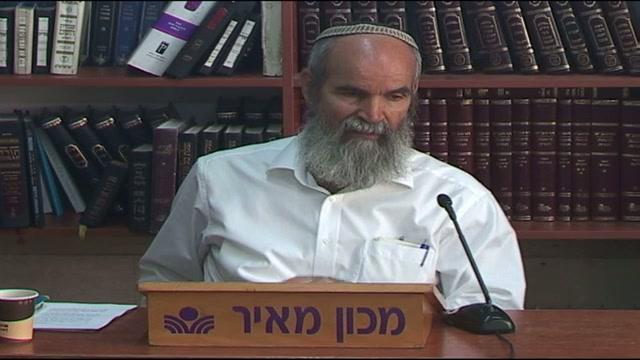"""דברים לזכרו של הרב חנוך בן פזי זצ""""ל"""