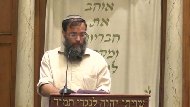 """אזכרה במלאות השלושים לפטירתו של הרב חנוך בן פזי זצ""""ל"""