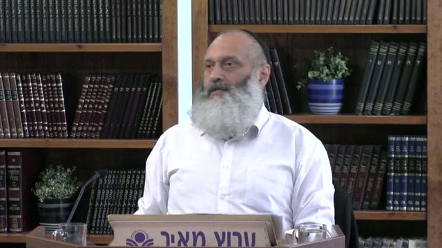 הנבואה הישראלית - חלק ב