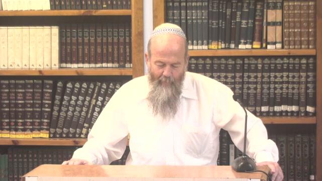 תורת ארץ ישראל המשתקפת בתלמוד הירושלמי