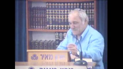 המאבק על הנהגת ישראל בין עץ יוסף ועץ יהודה