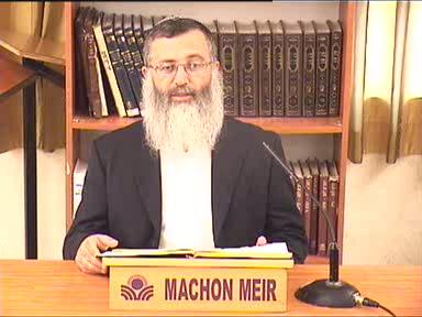 הלכות ראש השנה - אמירת הלל דאגה לזולת קריאת התורה ועוד