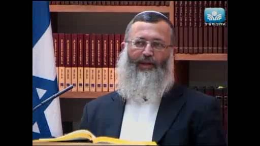 הבדלה בבית הכנסת