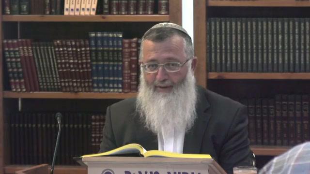 קריאת התורה והמפטיר בשבת