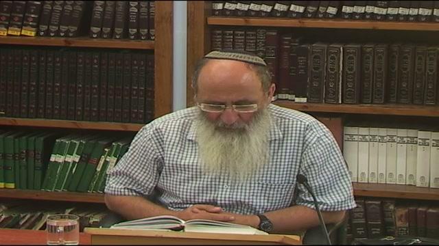 המעלה של הציבור בישראל שדווקא בהופעתו מתקדש שם שמיים