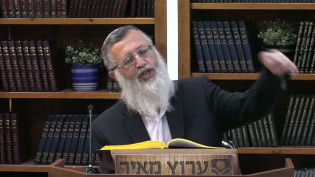 גוי שעשה מלאכה בעד ישראל בדבר שאיננו משתנה - חלק ב