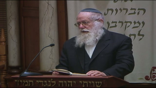 תנאי לקבלת התורה - אחדות בעם ישראל
