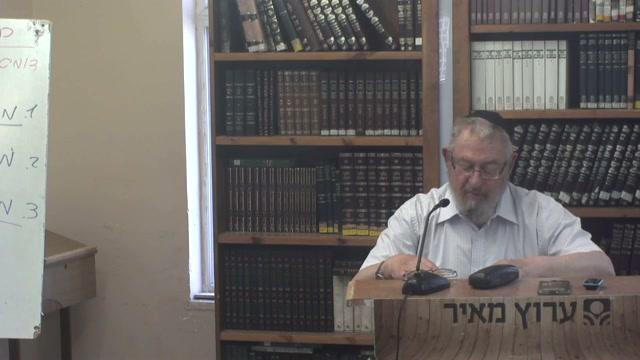 שיטתו של רבי שמעון בר יוחאי האם דין האדם על המחשבה או על המעשה
