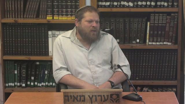 מדוע דווקא בתקופת ספירת העומר שהיא שמחה עם ישראל קבל מנהגי אבלות