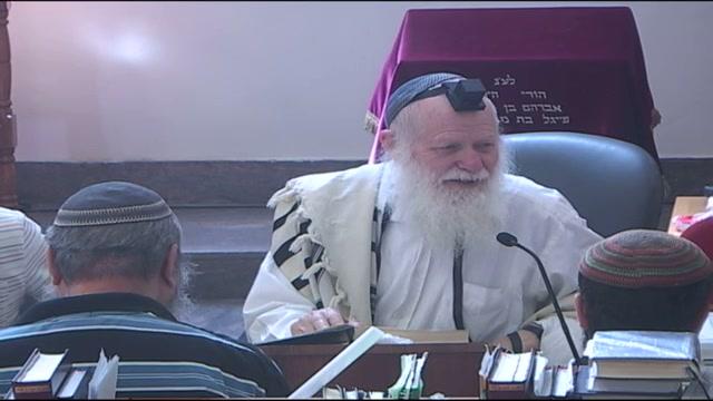 מדוע במשך ארבעים שנה משה לא הוכיח את עם ישראל ?