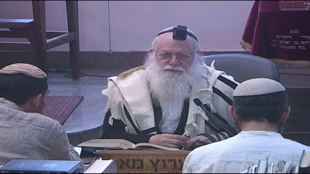 משיח בן יוסף ומשיח בן דוד