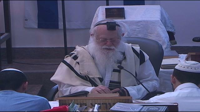 """חביבותם של ישראל בעיני  הקב""""ה - כאדם שמונה מעות בכל עת"""