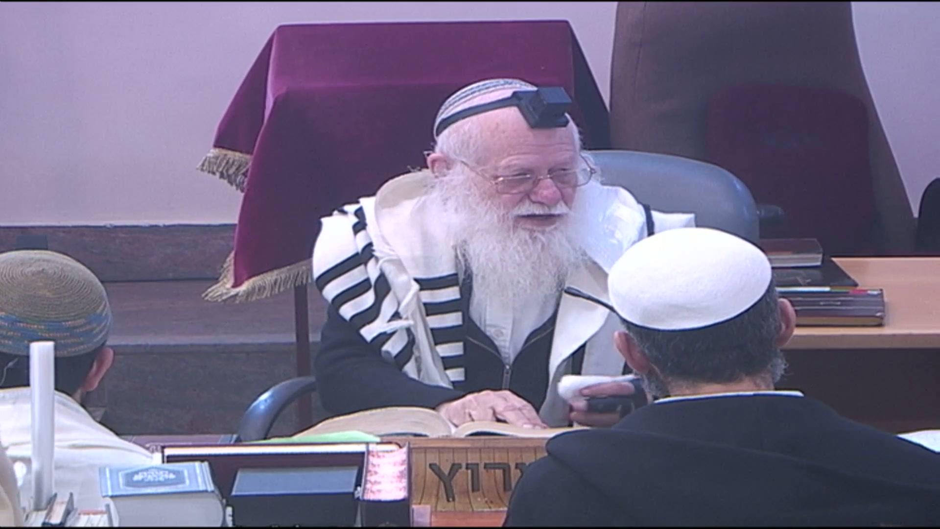 """וישב יעקב בארץ מגורי אביו בארץ כנען"""