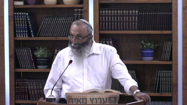 """""""לא עברתי ממצותיך ולא שכחתי"""" - השתוקקות ישראל לקיים המצות"""