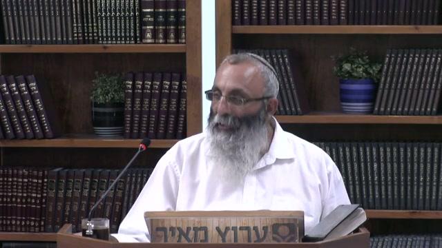 ירושלים - מרכז התורה בישראל