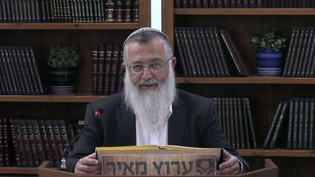"""אינו יהודי שעשה מלאכה בעד ישראל - שו""""ע סימן שכה  סעיפים ב  - ד"""