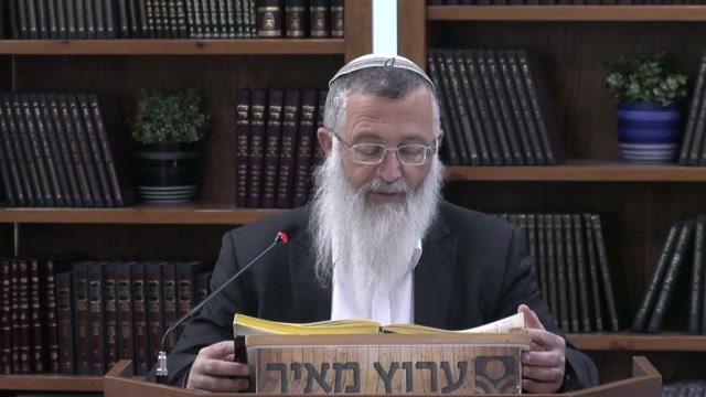 """אינו יהודי שעשה מלאכה בעד ישראל - שו""""ע סימן שכה  סעיפים יד  - טז"""