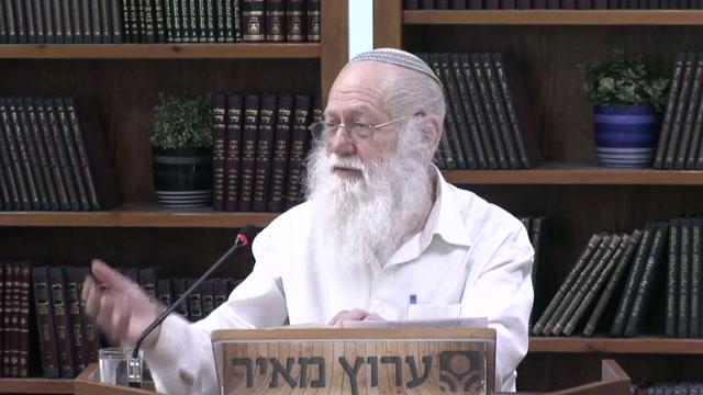 שלום בית בישראל