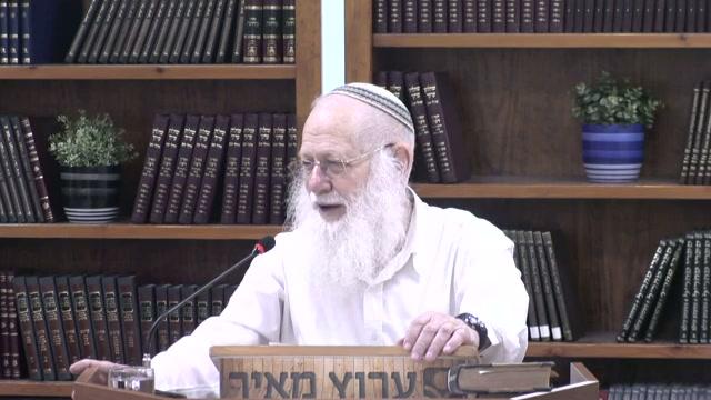 רבנו ישראל מאיר הכהן בעל ה חפץ חיים
