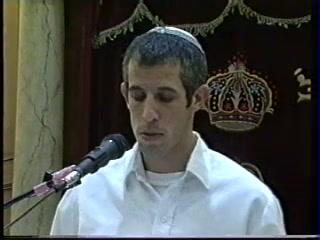 """ערב זכרון לזכרו של דרור ויינברג הי""""ד מפקד חטיבת חברון"""