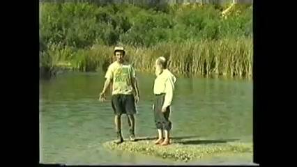 החי והצומח במים מתוקים