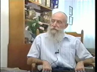 """סיפורו של נחום לדרר ז""""ל"""