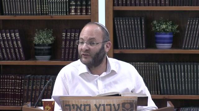 האם יש מציאות של  מועד ב   ביהדות ?