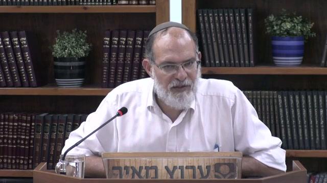 רבי שמעון בר יוחאי  - שאיפה ללא פשרות להביא את המציאות למצבה הרצוי ולא להסתפק במצוי