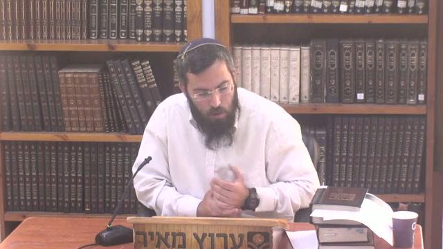 שמואל הנביא ובניין ירושלים