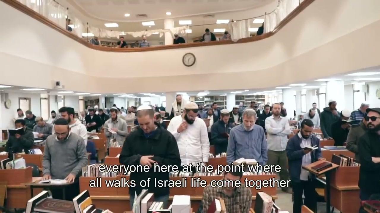 מכון מאיר - מכפילים באהבה - מבצע השותפות 2018