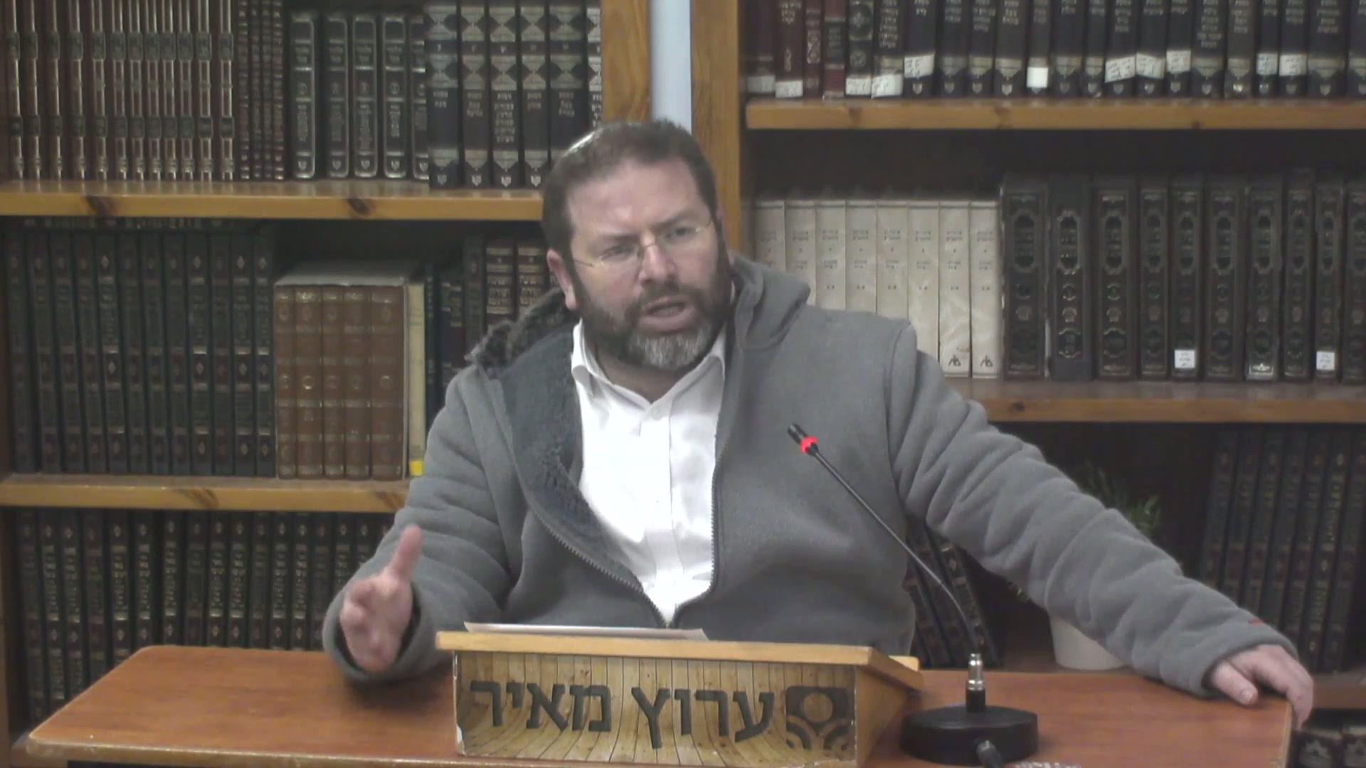 פירותיה המתוקים של ארץ ישראל