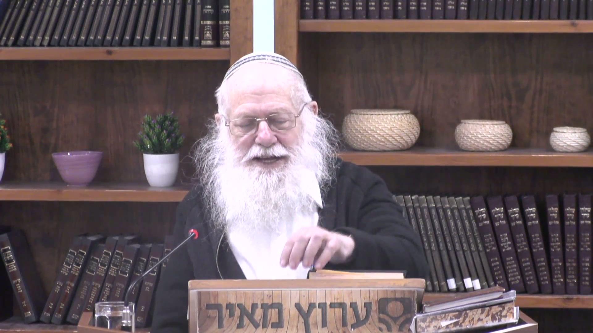 משה רבנו המנהיג הנצחי של עם ישראל