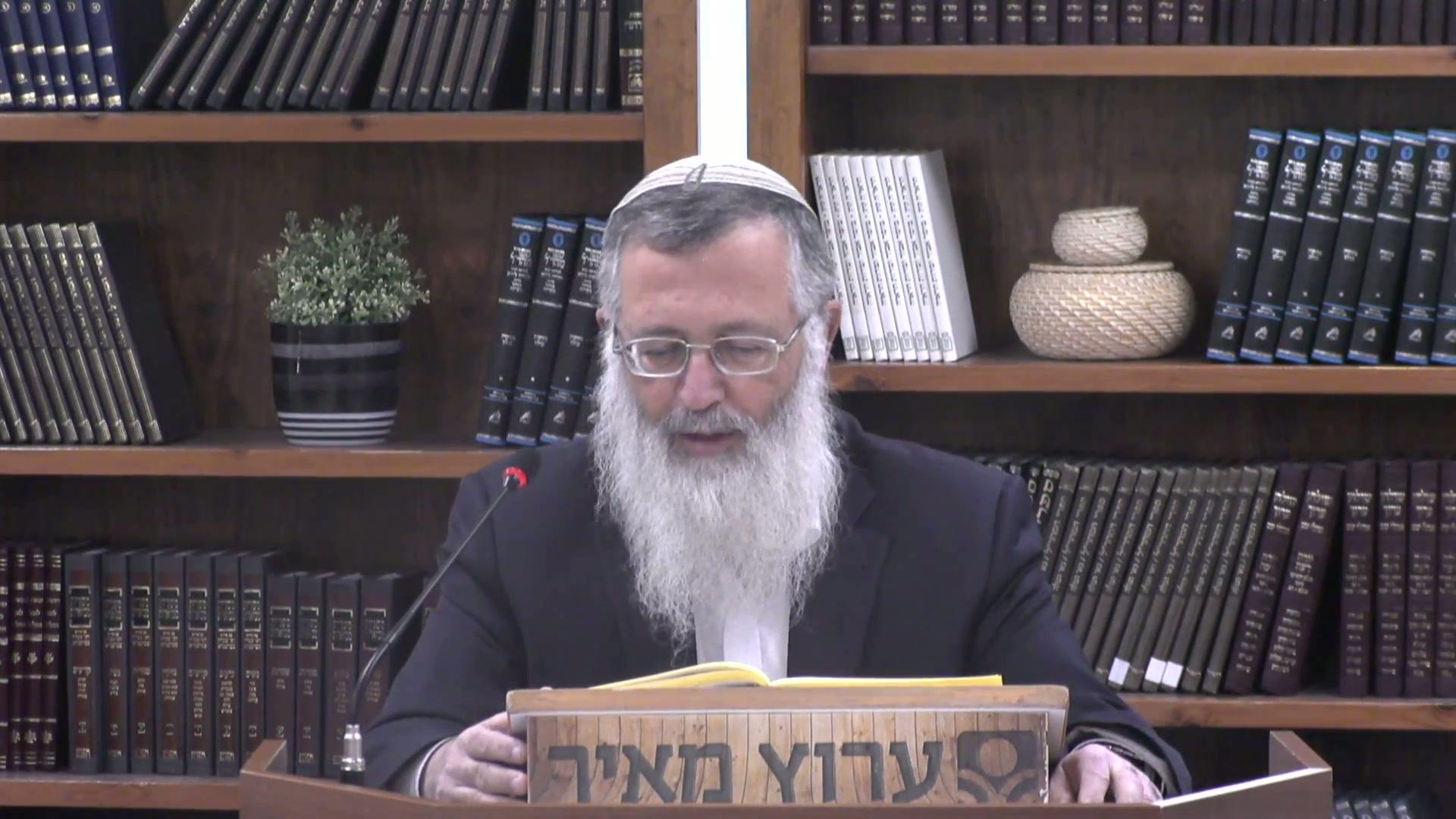"""דין ישראל ואינו יהודי שיש להם שותפות - שו""""ע סימן תנ  סעיפים ד  - ו"""