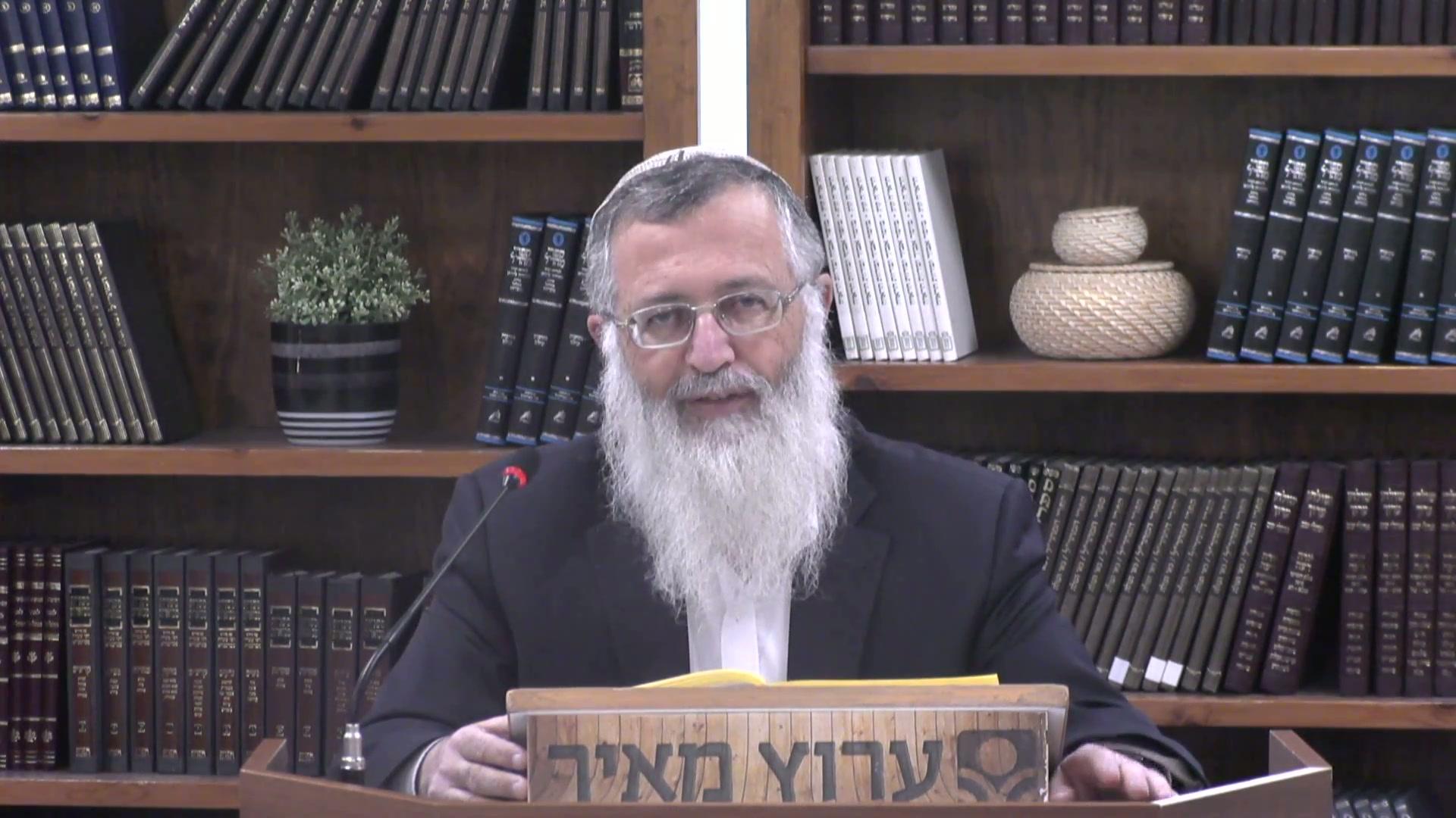 """דין ישראל ואינו יהודי שיש להם שותפות - שו""""ע סימן תנ  סעיף ז"""